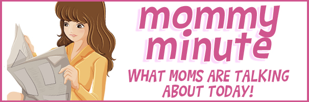 Mommy Minute
